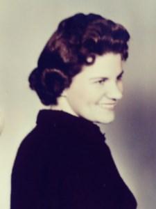 Doris Marie  Swicegood