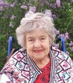 Barbara Ellen  Bonsell