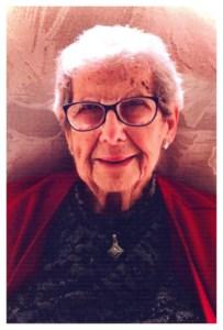 Anne Marie  Voiland