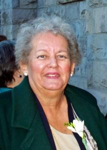 Irene M.  Lindsay