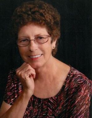 Elizabeth Parker