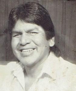 Roy  Fobister