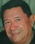 Florenio Peralta