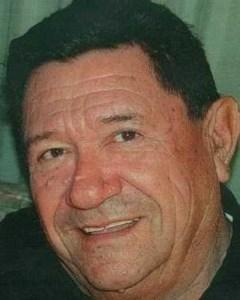 Florenio Cristobal  Peralta
