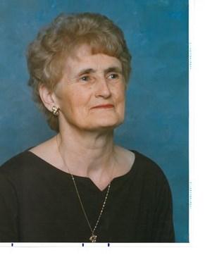 Bernadette Buckles