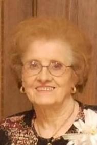 Verna C.  Lewis