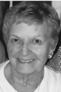 Nancy J.  Fleming