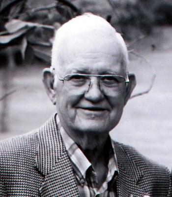 Arnold Daniels