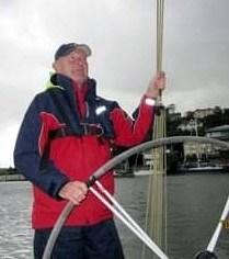 Philip J  O'Shea