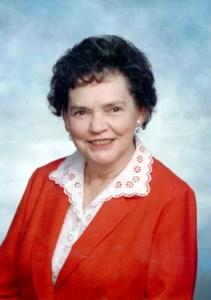 Mary Amelia  Gross
