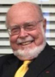 Gratton V.  Gillispie Jr.