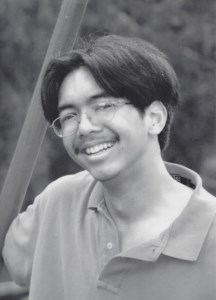 Tony  Chanthalangsy