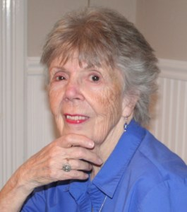 Barbara Louise  Klein