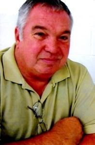 James Floy  Burgess