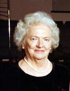 Dorothy V.  Evans