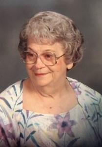 Mildred F.  Koehler
