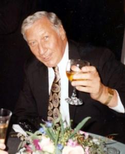 Paul W.  Weinland