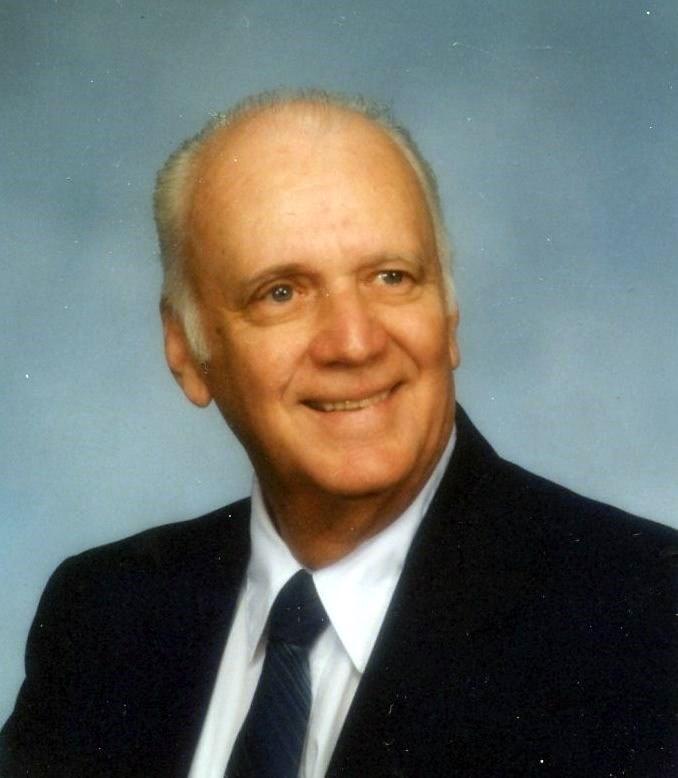 Spencer L.  Freeman