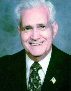 Donald K.  Nutter