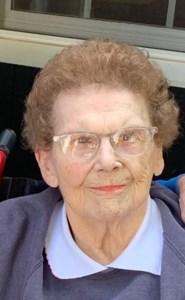 Joyce Evelyn  Fiedler