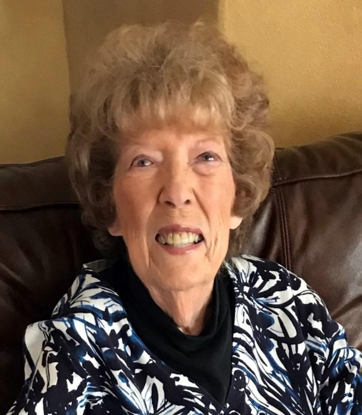 Mildred Lucille  Teller