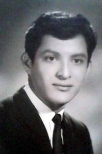 Javier G.  HERNANDEZ