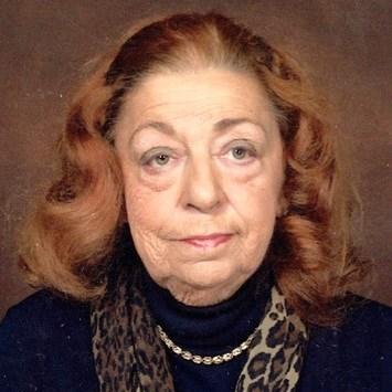 Denise  Brisebois (née Hamelin)