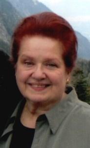 Sharon Marie  Csanad