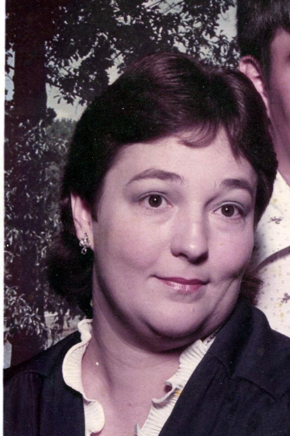 Martha Jane  Rambin