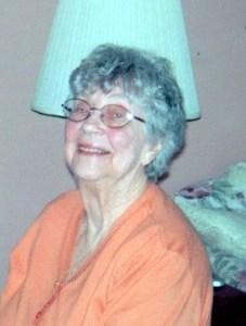 June Alice  Schneiderhan