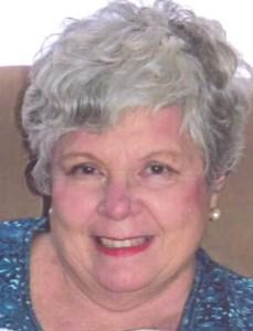 Mary Catherine  Werth