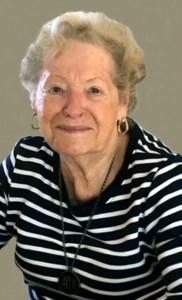 Betty Jean   Turner Crowder