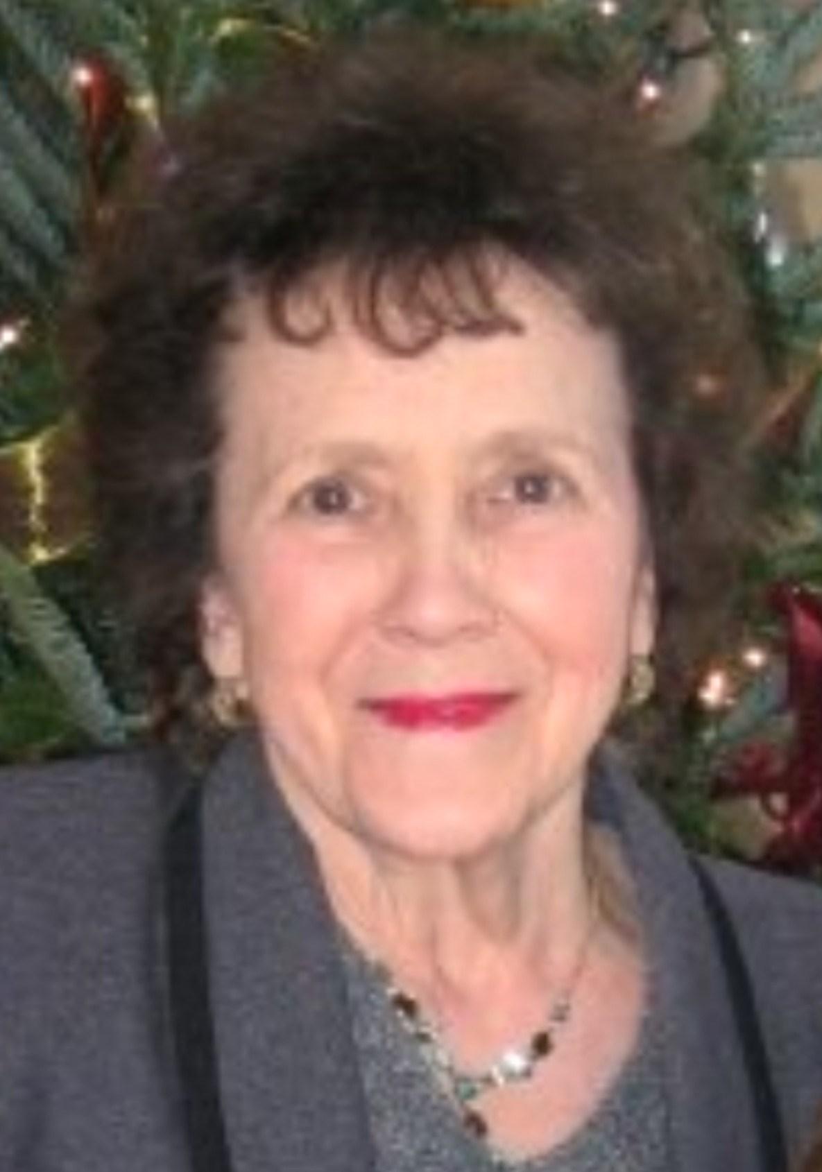 Elsie M.  Teets