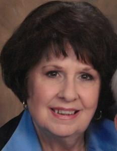 Glenda M.  Satterfield