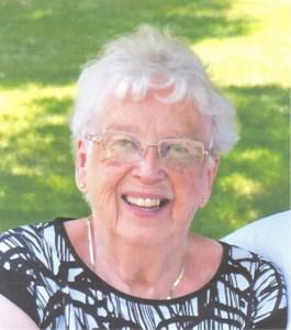 Shirley Jean  Chamberlain