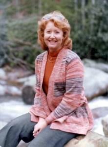 Patricia Ann  Hart