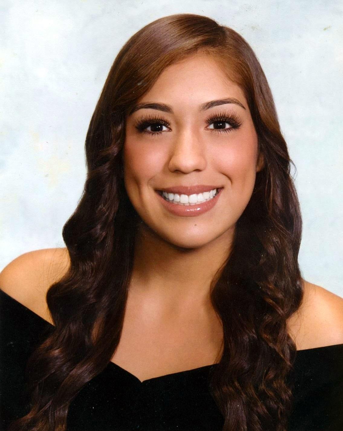 Alyssa Yasmin  Fuentes