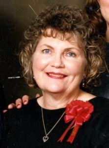 Lynda Jo  Davis