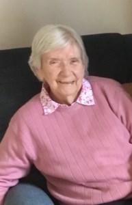 Audrey Edith  Norrish