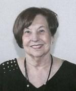 Gail RUMBLE