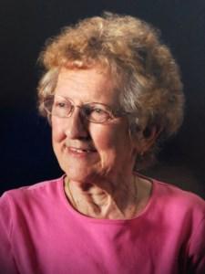 Marjorie J.  Darling