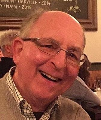 Charles Pettis