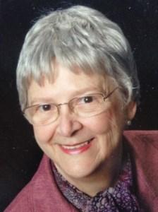 Beverly Ann  Walker