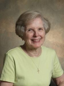Patricia Ann  Rynard