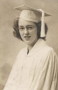 Rebecca Jane  Samonds