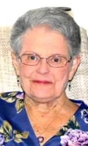 Marsha Jean  Lassiter