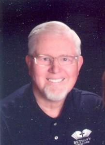 Michael D.  Bricker