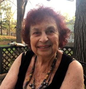 Frances  Kaplow