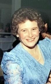 Maureen F.  Tucker