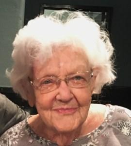 Dorothy Lucille  Frank